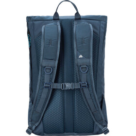 Gregory Baffin Backpack Midnight Blue